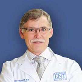 Robert Bruce Buechler, MD