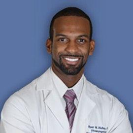 Ryan W Ridley, MD