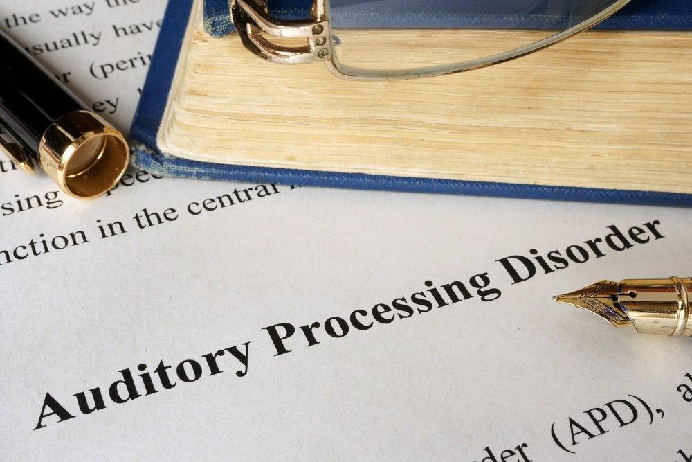 Auditory processing disorder houston texas houston ent