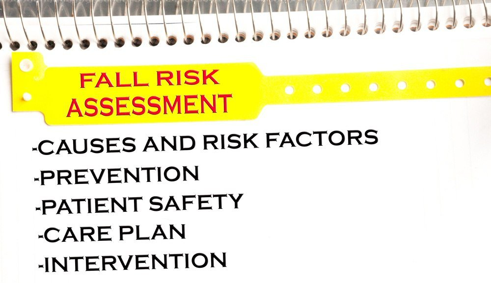 Fall risk assessment and balannce issues houston ent audiologists