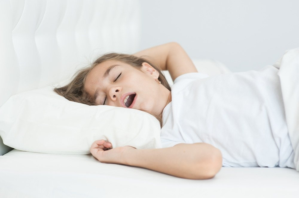 child sleep apnea treatment options