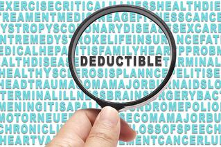 insurance deductibles houston