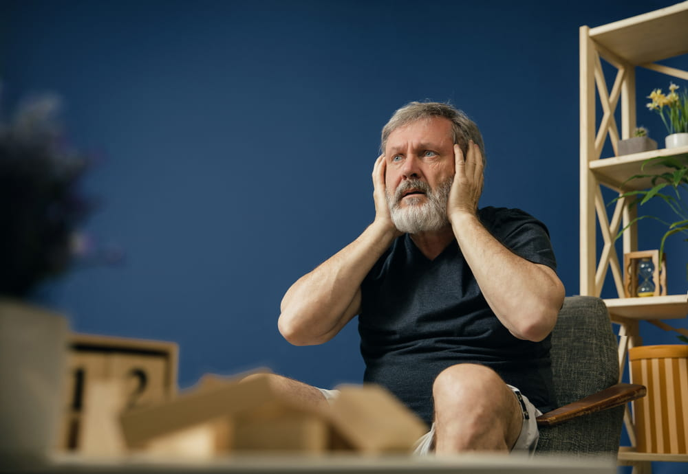 dementia alzheimers and hearing loss