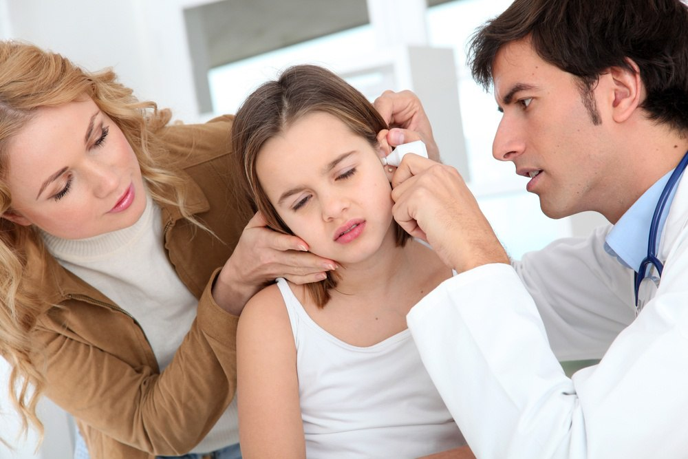 ear infections in houston texas