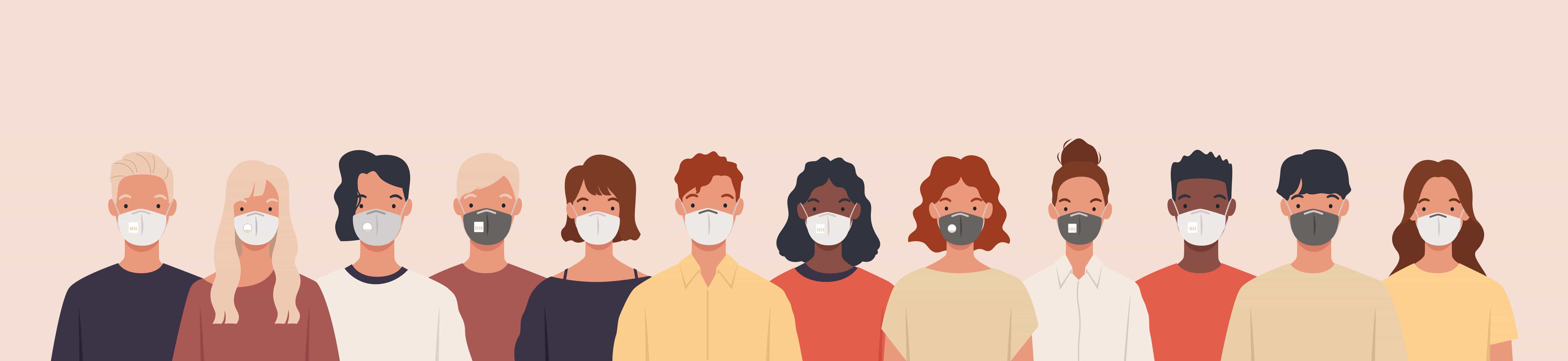 face masks and your voice2