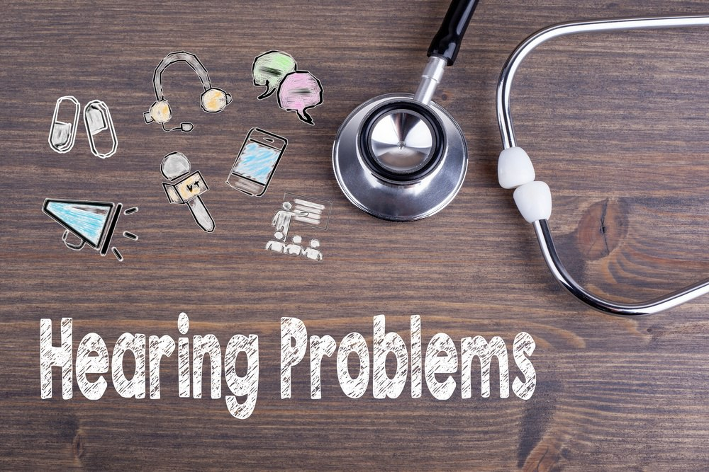 hearing problems and indications for a hearing aid