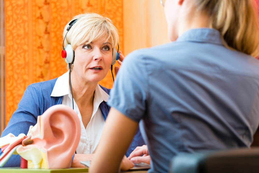 what is a hearing test type reasons and benefits