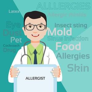 houston ent allergists