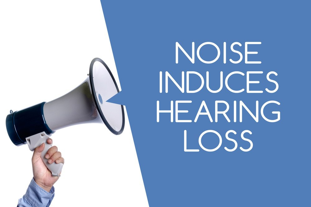 noice induced hearing loss causes reasons and treatment options