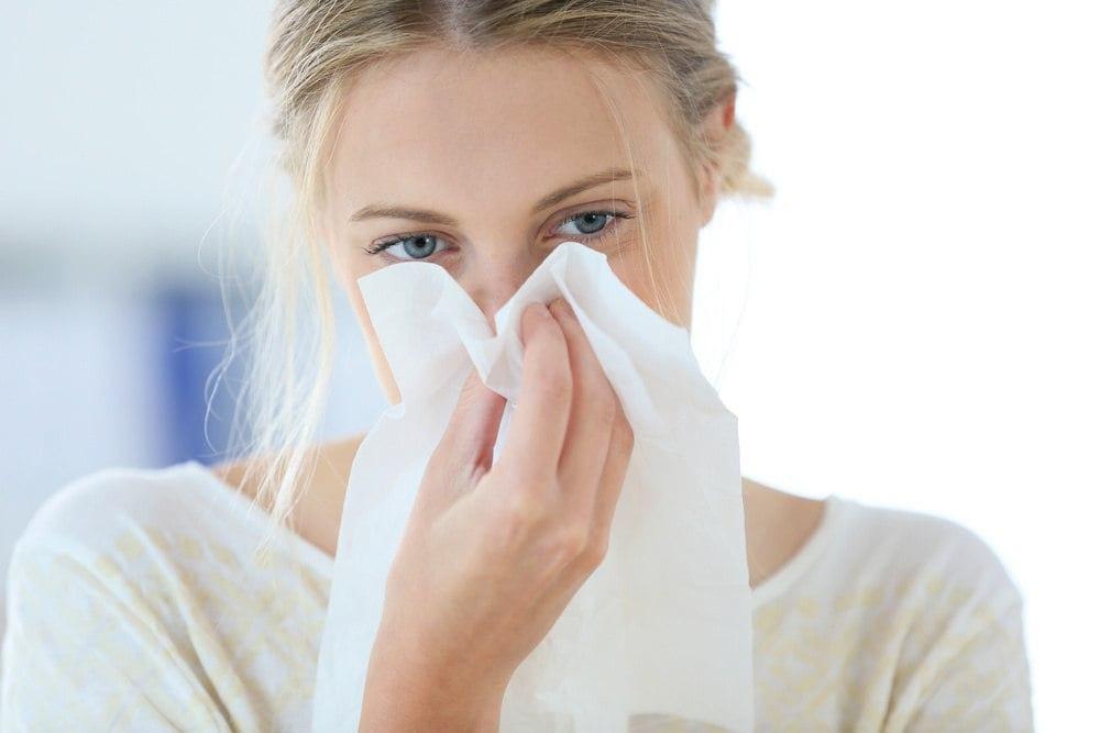 runny nose chronic rhinitis houston ent and allergy