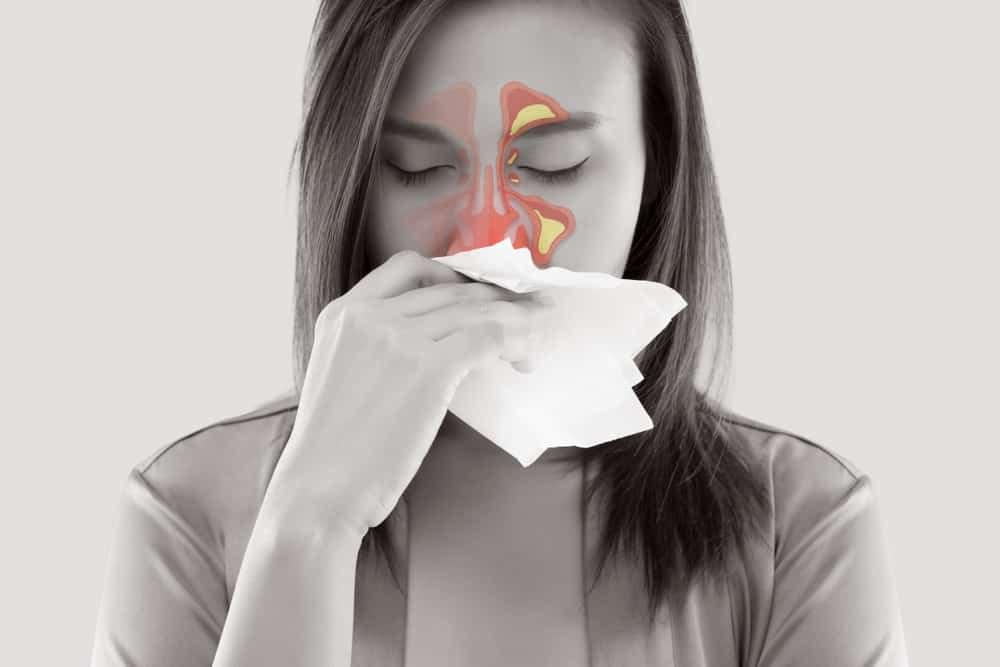 sinus headaches treatment options2