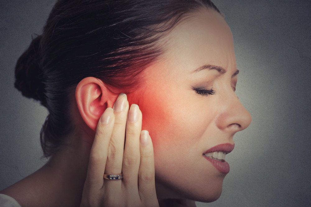 swollen ear canal symptoms houston ent and allergy