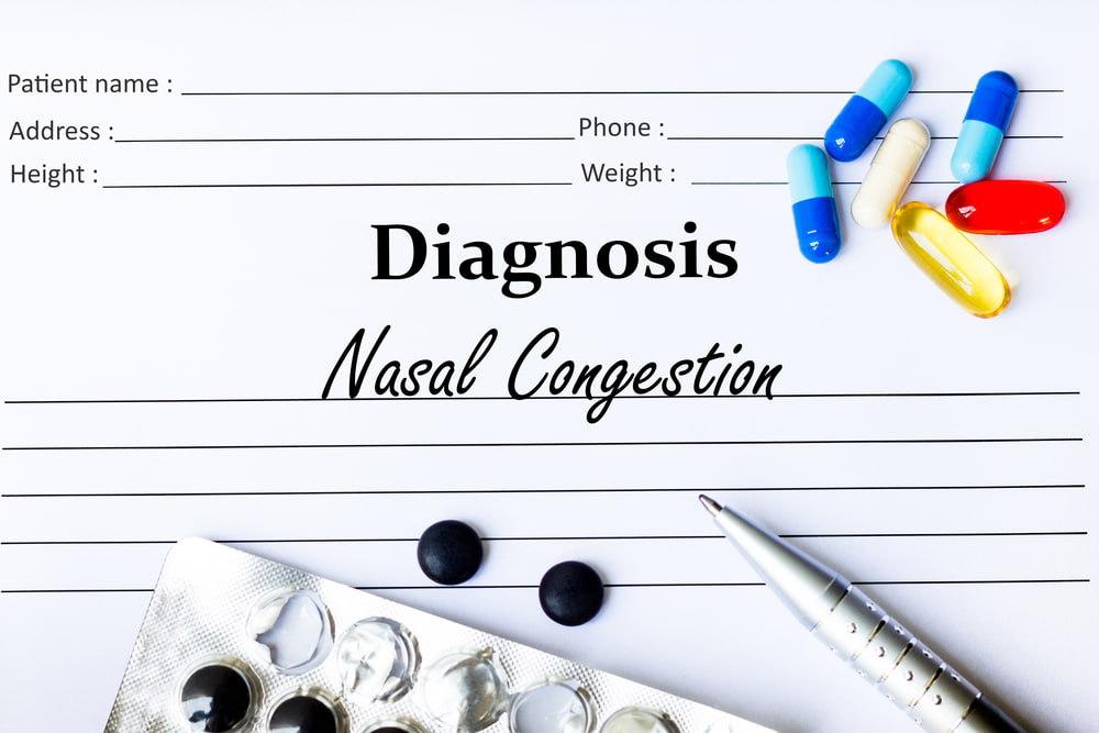 top 9 reasons to treat nasal congestion
