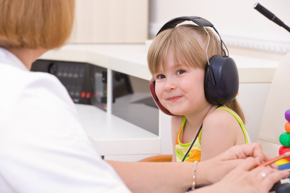 types of hearing tests houston ent