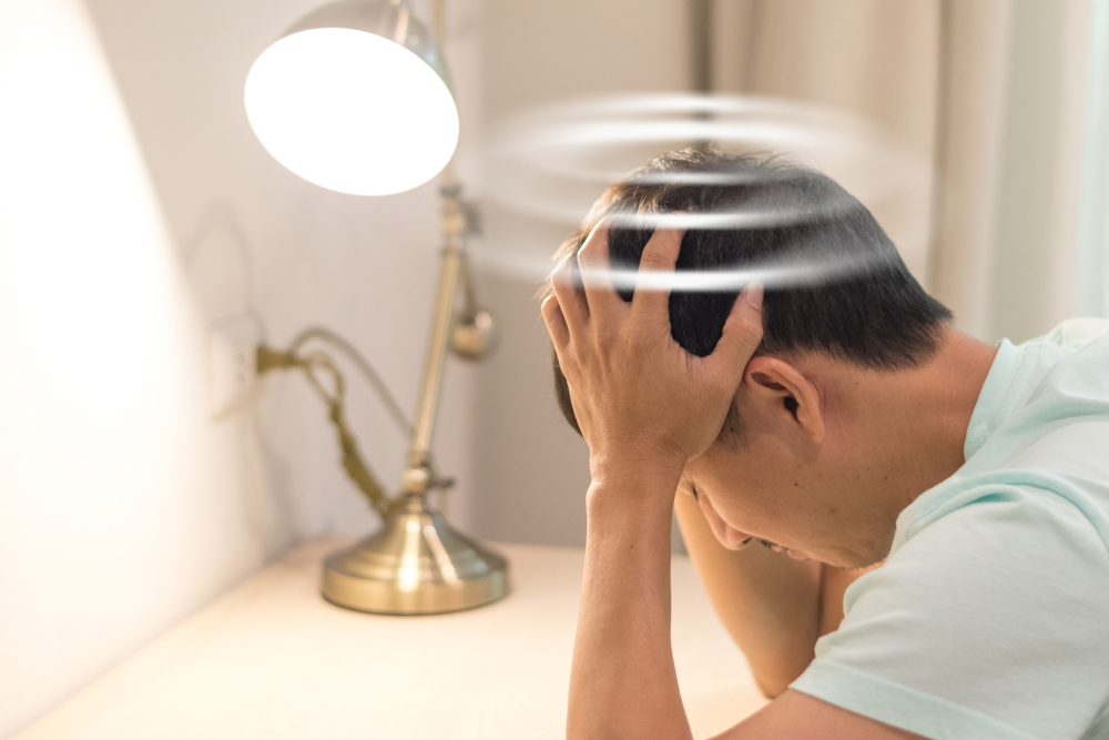 what is BPPV in houston texas