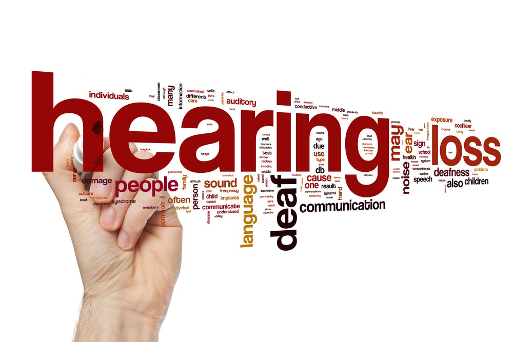 what is conductive hearing loss houston texas