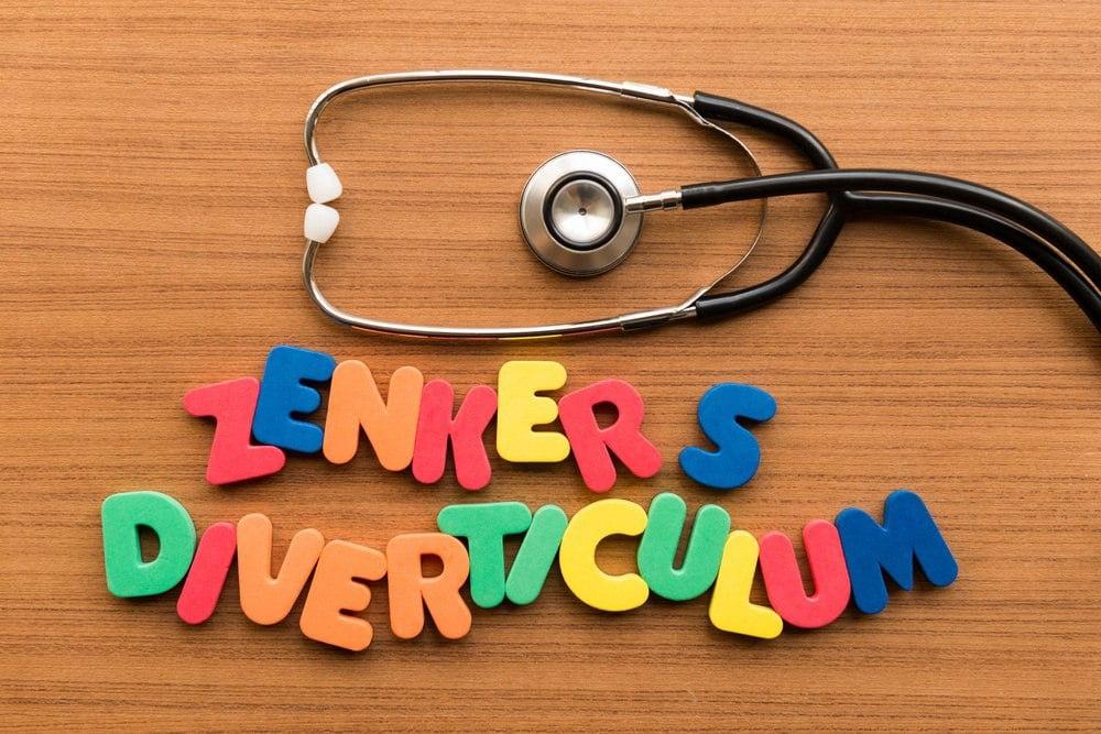 what is zenkers diverticulum