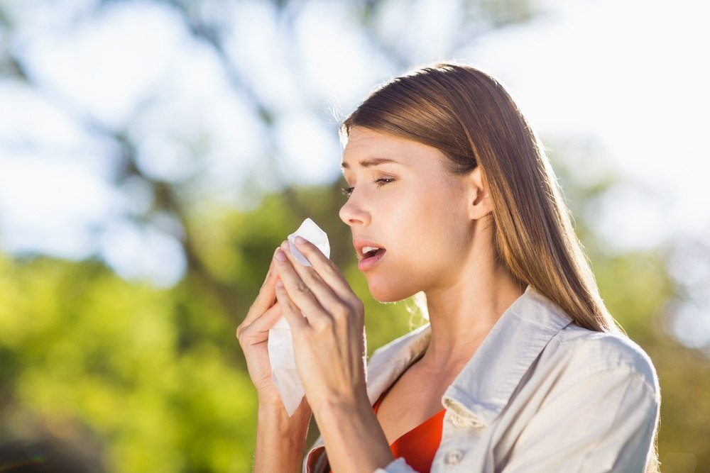 Why Do I Sneeze All the Time? (Causes and Reasons)
